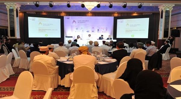 دبي تستضيف قمة الغاز العربي