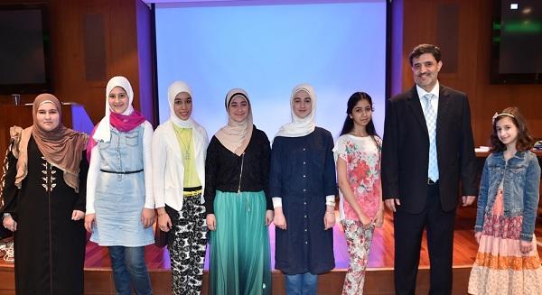 """""""بيتـك"""": برنامج تدريبى للفتيات من ابناء العاملين ومتفوقات """"القُصر"""""""