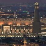 Qatar state spending up 13%, slowest in 11 years