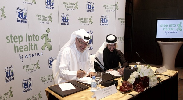 RasGas records low greenhouse gas emissions in 2013