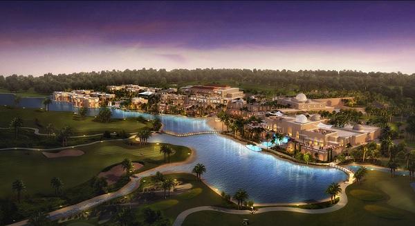 Tecom Investments launches Villa Lantana project in Dubai