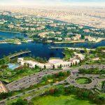 """مجموعة دبي تطلق مشروع """"ذا إيدج"""" للمكاتب الراقية"""