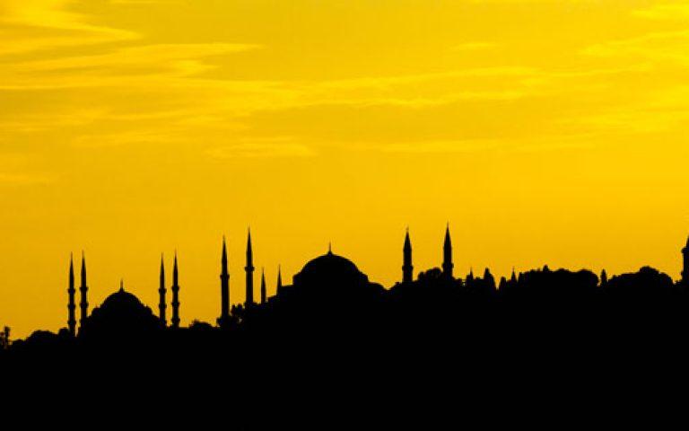 خمس مساجد مثيرة للدهشة في اسطنبول
