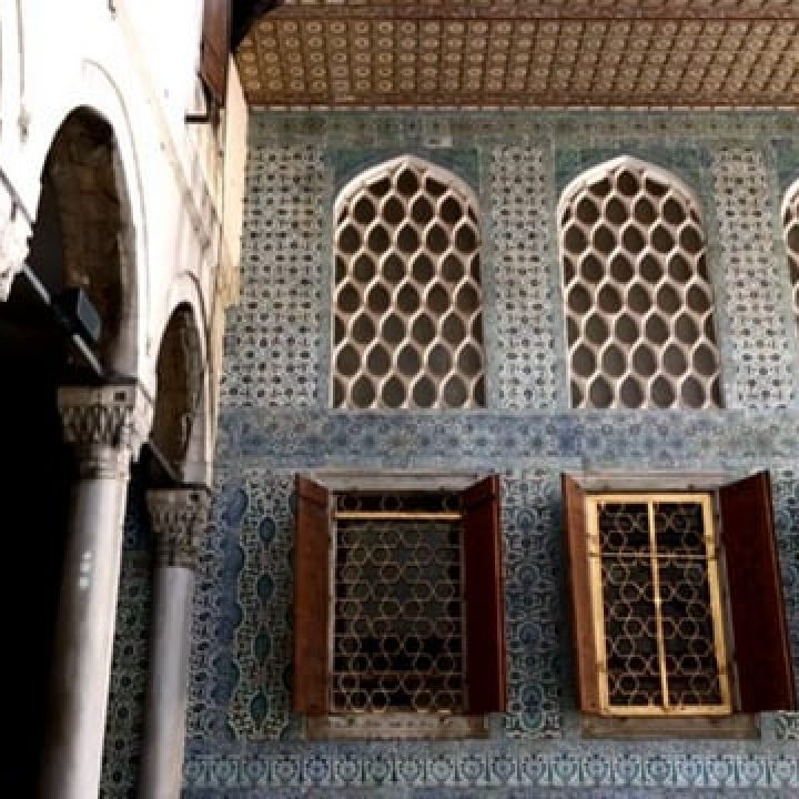 Topkapi Palace Museum – Istanbul Guide