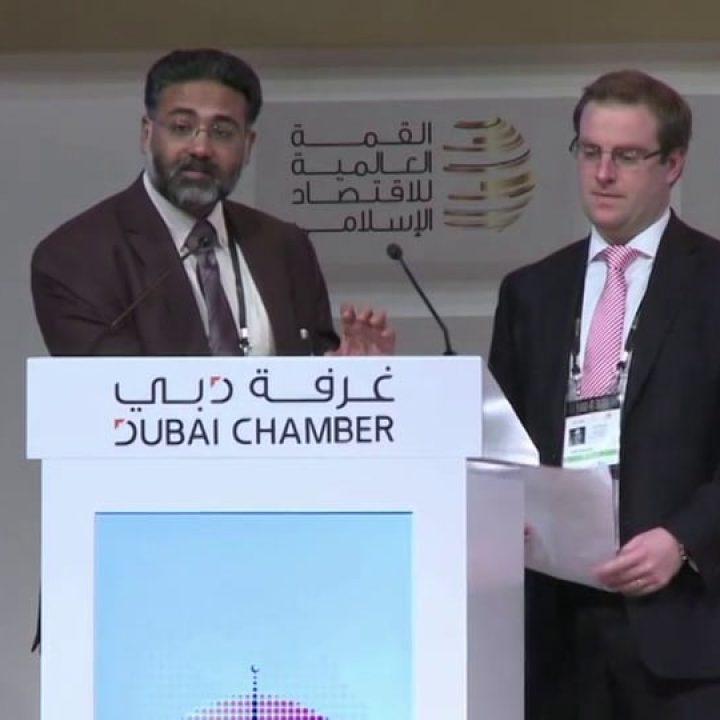 Global Islamic Economy Summit Dubai (Part 14)