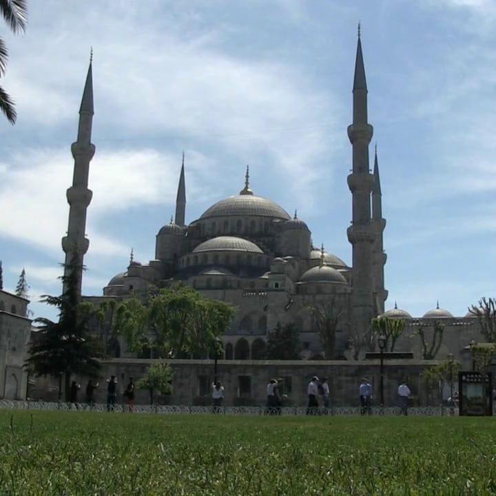 Istanbul – City of a Magical Beauty