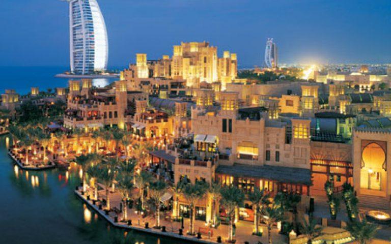 أسعار العقارات في دبي تنخفض بنسبة 12.2% خلال السنة الماضية