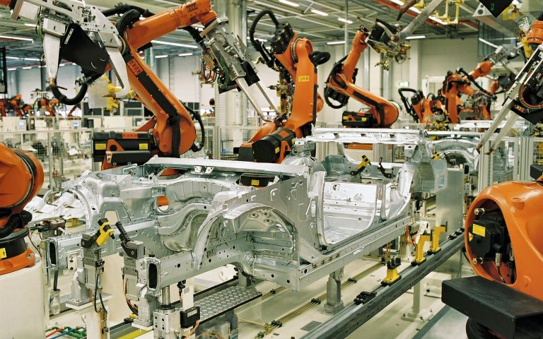 تركيا في المرتبة  16 في إنتاج السيارات عالميا