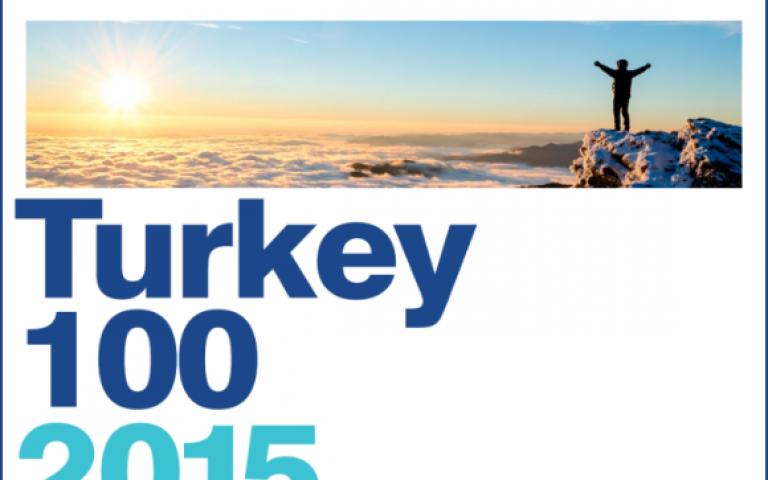 أفضل 20 علامة تجارية الأكثر قيمة في تركيا