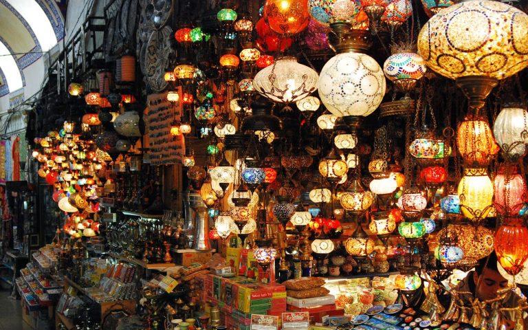8 اشياء يجب شرائها في تركيا