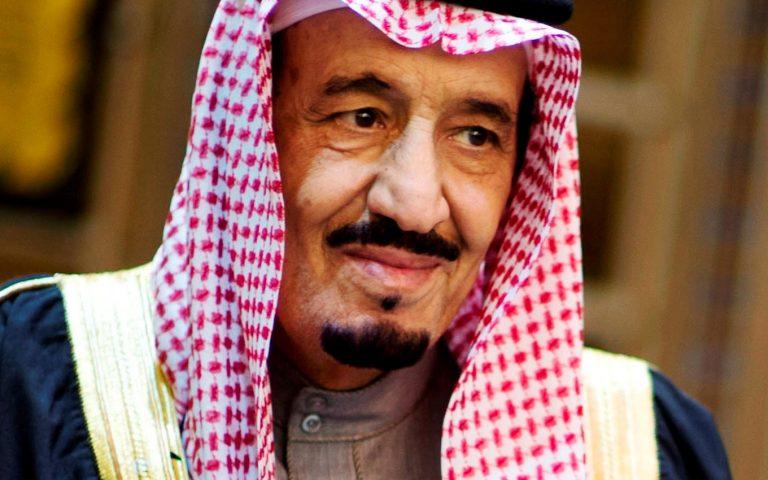 الملك السعودي سلمان بن عبد العزيز يحجز فندقا بأكمله في انطاليا, و يقال انه قد دفع ما مجموعه 18 مليون دولار