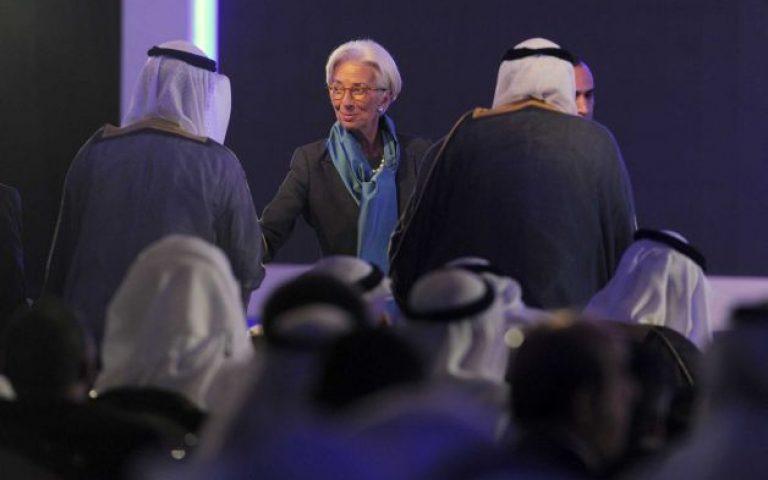 التمويل الإسلامي: اتفاق كل التوجهات للاجتماع العالمي على رؤية للنمو المستدام  للتمويل  الصناعي الإسلامي