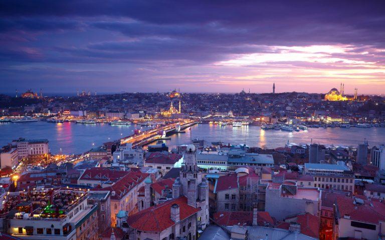 توافد العرب لشراء العقارات السكنية في تركيا