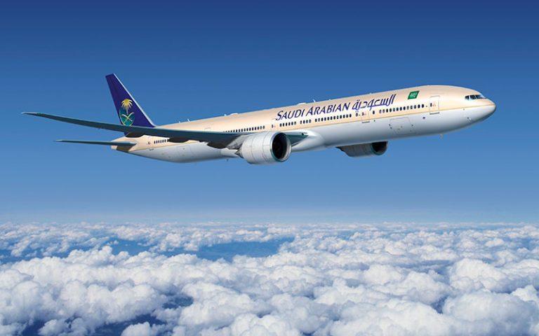 طيران السعودية تزيد من الاستثمار في SR5bn تقدر ب 1.33 مليار دولار في الصكوك