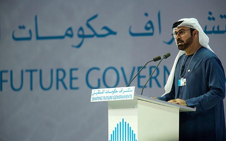 إحداث وزارتين جديدتين في الإمارات للسعادة والتسامح