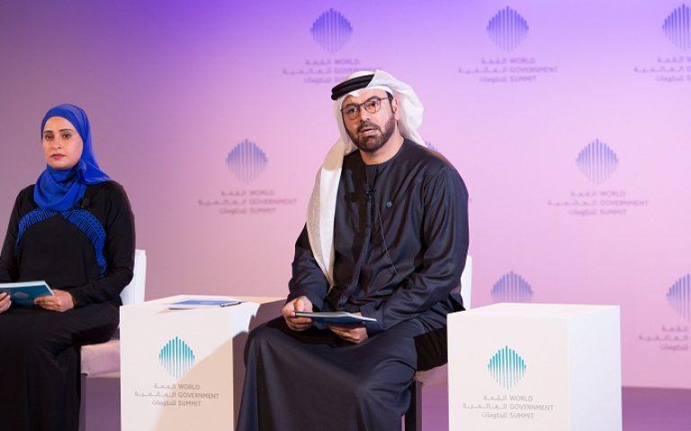انطلاق القمة العالمية للحكومات مابين 8 الى 10 فبراير في دبي
