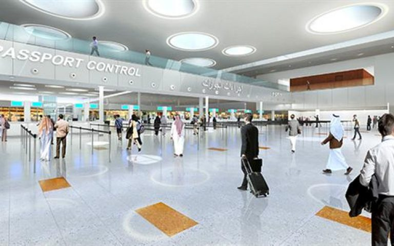 اختيار شركة TAV في تنفيذ مشروع مطار في البحرين بتكلفة 1.1 مليار دولار