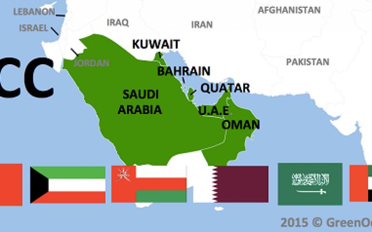 مجلس التعاون الخليجي  يعمل على انعاش أسعار النفط