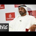 Emirates' Shaikh Ahmad bullish despite global economic worries