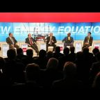 Davos 2016 – The New Energy Equation