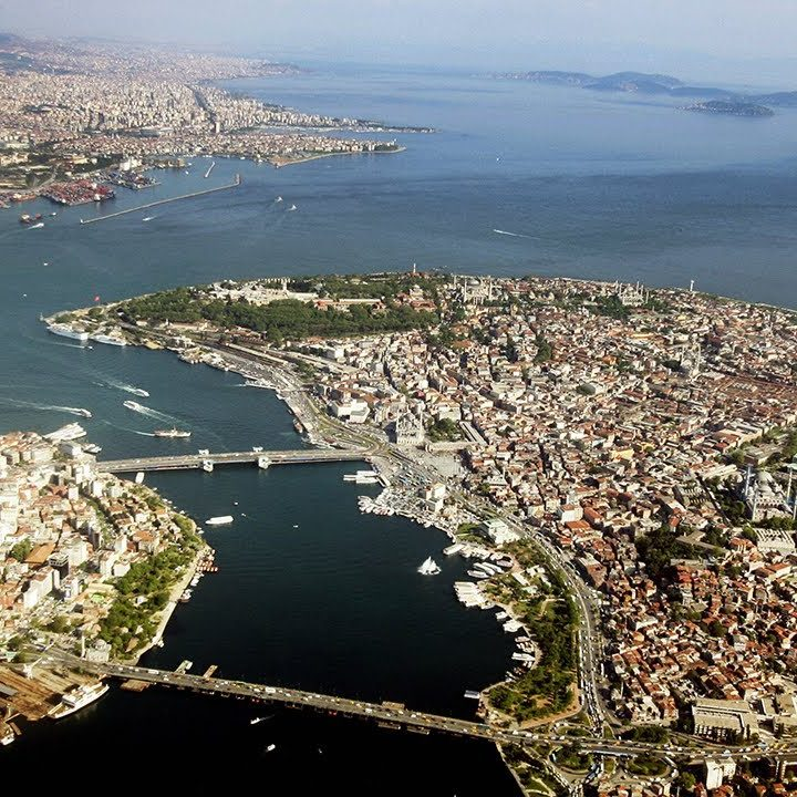 Turkey's Ambitious Infrastructure Projects