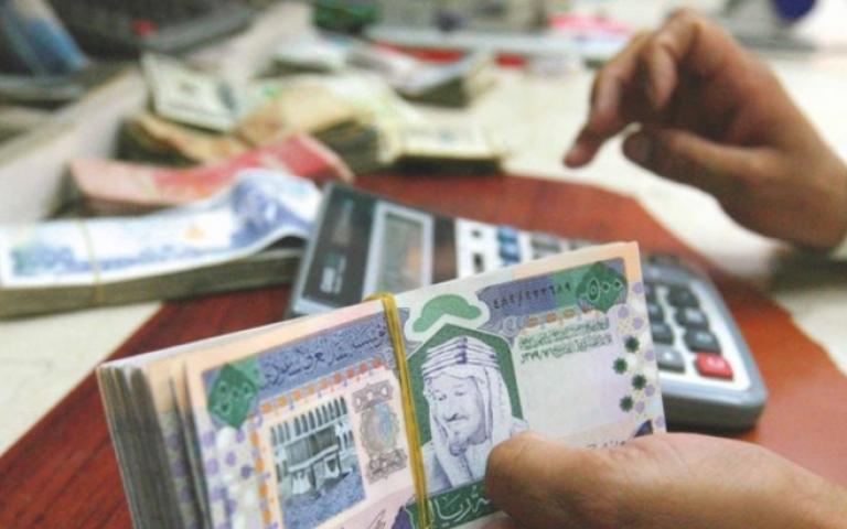 """موجودات """"ساما"""" السعودية ترتفع 3 مليارات ريال خلال سبتمبرالماضي"""