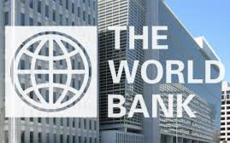 البنك الدولي يقر حزمة مساعدات مالية لدعم عملية اعادة اعمار العراق واشنطن