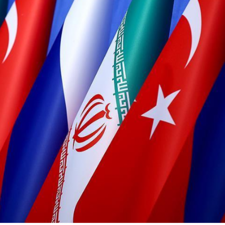 Turkey, Russia, Iran to use local currencies for trade