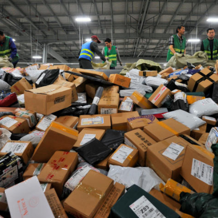 Alibaba's CEO started Singles Day to promote a new brand. Now it's a $25 billion 'phenomenon'