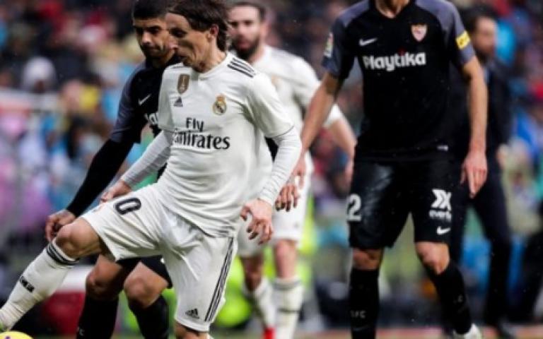 ريال مدريد الأغنى بقائمة الأندية في العالم