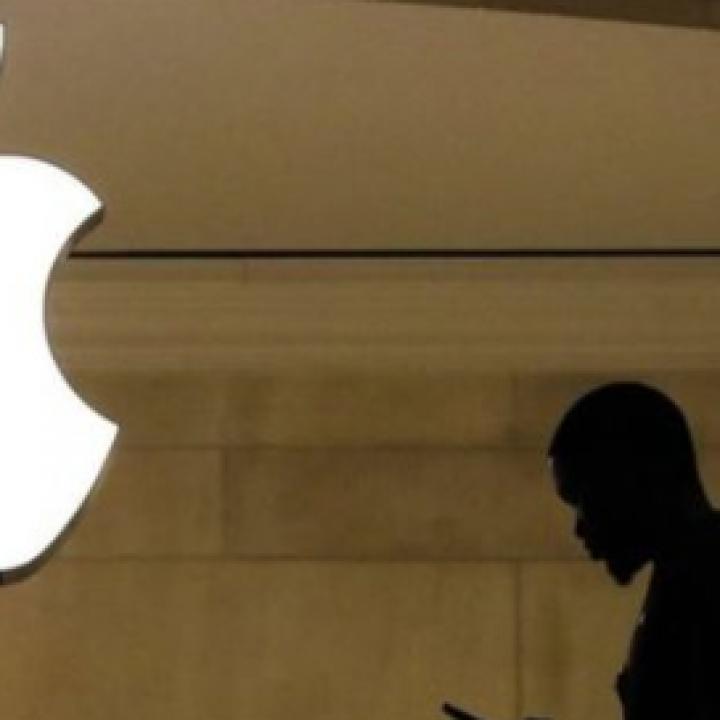 إيرادات Apple تتراجع بنحو 5% في الربع الأول من السنة المالية 2019
