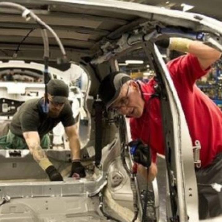نيسان تلغي مشروعا لتصنيع سيارة اكس تريل في بريطانيا والسبب البريكست