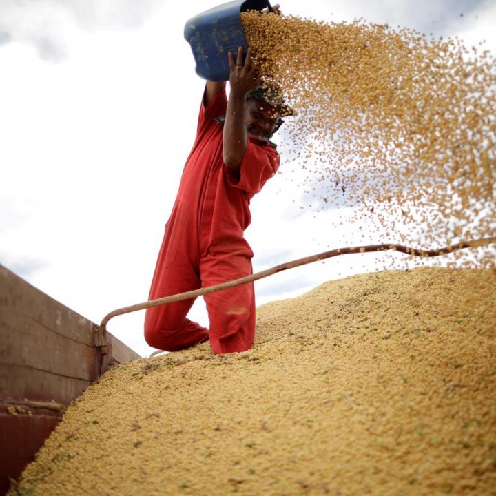 China urges food companies to boost supplies on fears of further COVID-19 disruption