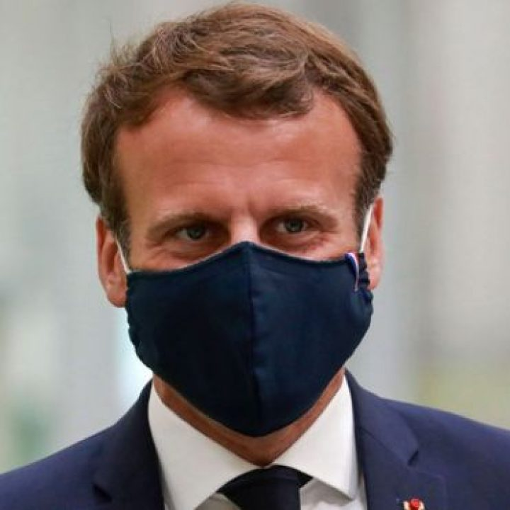 Coronavirus: France announces €8bn rescue plan for car industry
