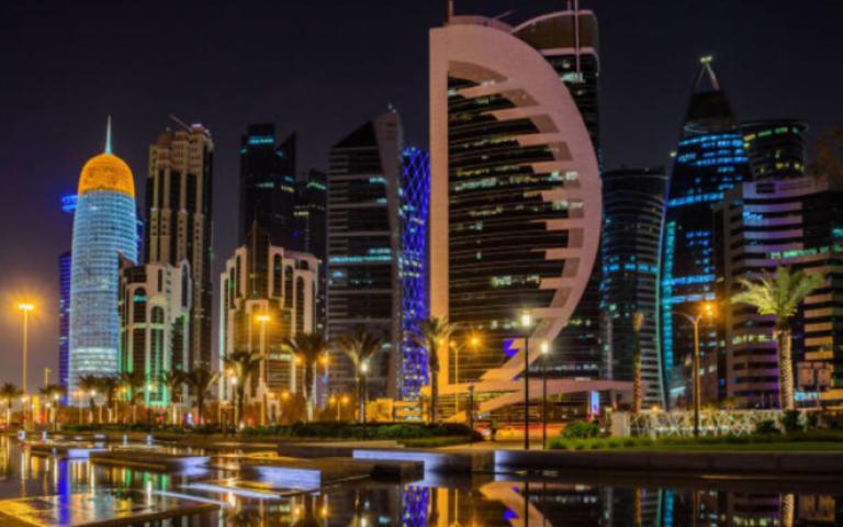 اقتصاد قطر ينكمش 6.1% في الربع الثاني بفعل إغلاق الأنشطة بسبب كورونا