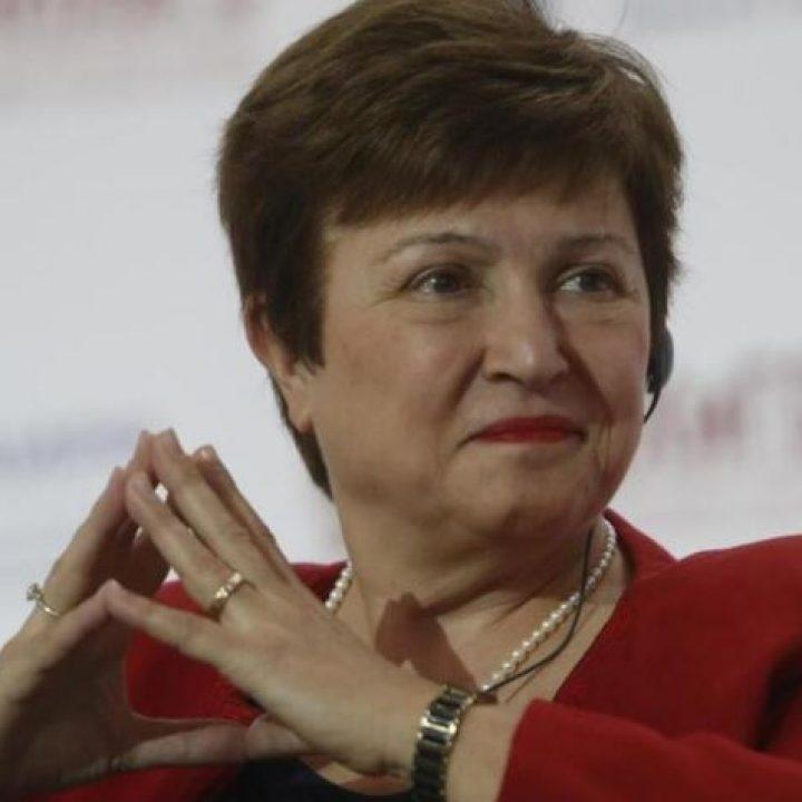 مديرة صندوق النقد الدولي تتوقع تمديد تجميد مدفوعات ديون الدول الفقيرة لصندوق النقد